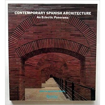 Contemporary spanish architecture: An eclectic panorama